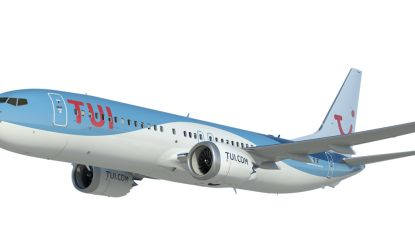 Paradepaardje van Boeing: niks mis mee. Maar niemand durft er nog mee vliegen