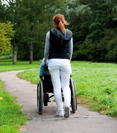 Kritiek op plan stadsbestuur voor Zoetermeerders met beperking