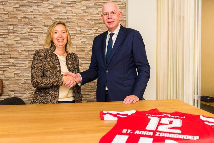 Ingrid Wolf wordt bij PSV commissaris.