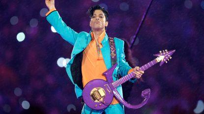 Niemand wordt vervolgd voor dood Prince