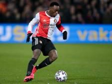 Advocaat kiest tegen PSV voor Haps als vervanger van vertrokken Larsson