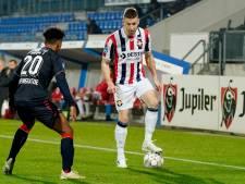 Jan-Arie van der Heijden: 'Dit is niet waarop je hebt gehoopt'