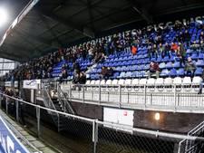 Fans FC Den Bosch kwaad om nieuwe beveiliging: 'We zijn behandeld als honden'