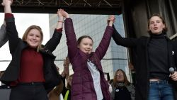 Klimaatbeweging roept vakbonden op om stakingsaanzegging in te dienen voor 15 maart