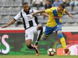 Slechts één keer haalde winnaar play-offs de poulefase van de Europa League