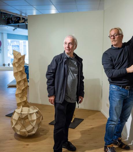 Van New York tot Hongkong: Rinus Roelofs is wereldberoemd buiten Hengelo