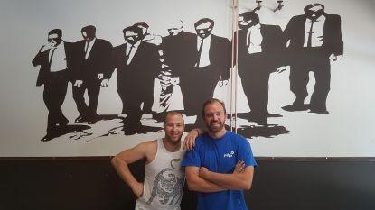 Olense horecavrienden blazen muziekcafé 't Oor nieuw leven in