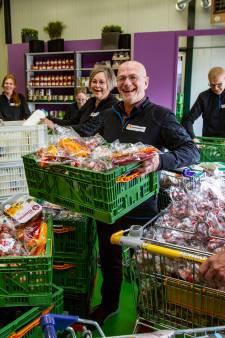 Lening binnen: Voedselbank Raalte kan definitief nieuw pand bouwen op voormalig MBI-terrein