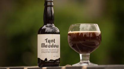 Bierfeesten pakken uit met Britse Tynt Meadow Trappist Ale