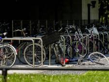 Aangiftes fietsendiefstal nemen verder af