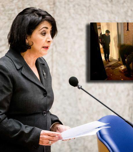 Kamervoorzitter vindt huisbezoek boeren aan Jetten onacceptabel: 'Dan ga je een grens over'
