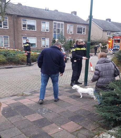 Bewoners ademen rook in bij brand in Soesterberg