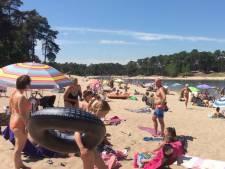 Tropische dagen in aantocht: 'Reële kans op meer dan 35 graden'