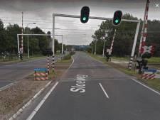 Dat wordt omrijden: Sloeweg Vlissingen dit weekend deels dicht voor werk aan het spoor