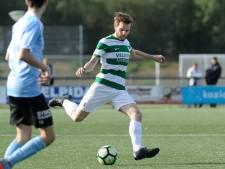 Wouter Peters van Nuenen zegt het voetballen even vaarwel