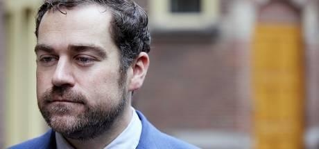 Excuses van Dijkhoff na vrijlating van de man die Ize (2) uit Heesch doodreed
