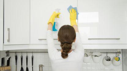 OCMW start poetsdienst en huishoudhulp opnieuw op