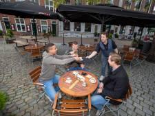 Crowdfunding voor Schiedamse horeca-ondernemers levert 4.534 euro op
