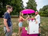 IJsverkopers zijn de grote winnaars deze zomer