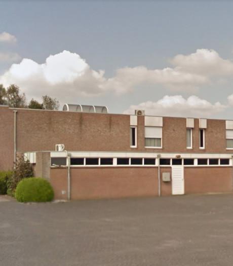 Bedrijfspand Hilvarenbeek drie maanden op slot na vondst hennepkwekerij