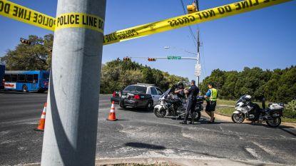"""Gewonde bij nieuwe explosie in Austin: """"Geen verband met bompakketmoorden"""""""