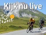 LIVE: Laatste kilometers etappe 11