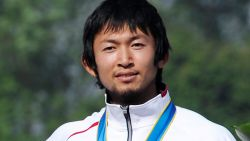 Japanse kajakker krijgt 8 jaar schorsing omdat... hij concurrent besmet drankje toediende