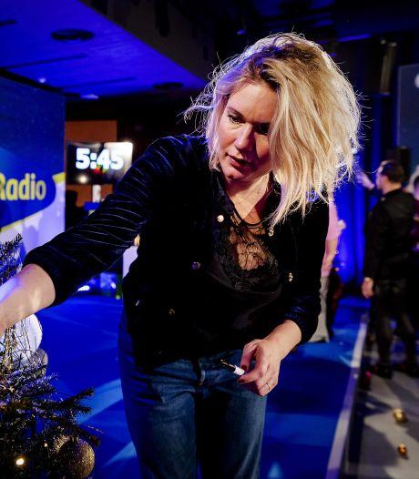 Sky Radio tuigt kerstradio nu al op