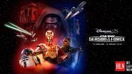 Disneyland Paris staat nu volledig in teken van 'Star Wars': jij kan dankzij HLN een verblijf voor 4 personen winnen