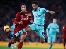 Voetbal Vandaag | De nieuwe werkelijkheid: Arsenal moet vol knokken voor Europa League
