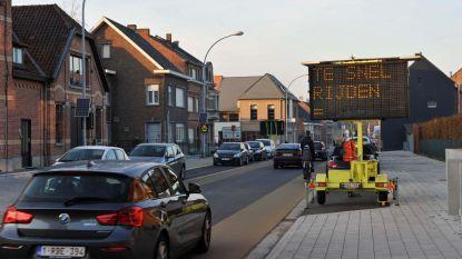 Limburg, provincie met de zwaarste voet: niemand die ons bijhoudt buiten de bebouwde kom en op de snelweg