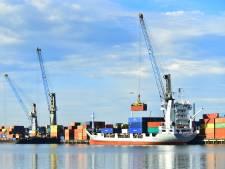 3 redenen waarom Port of Moerdijk 't moeilijk heeft: Brexit, stikstof én corona