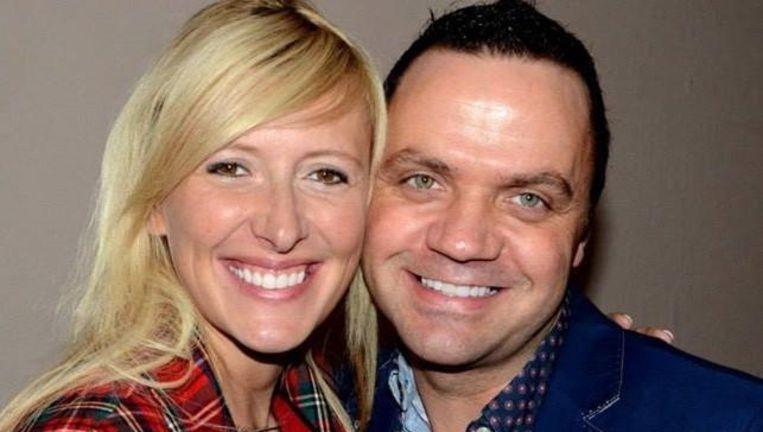 Trisha en Steve Tielens