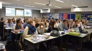 """Open lesdagen in hogeschool Odisee: """"Meer dan honderd leerlingen ontdekken hogeschoollessen"""""""