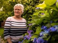 60 jaar aan de wandel, maar niet meer netjes in rij