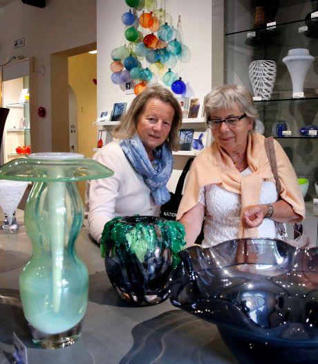 'Verplaatsing van het Glasmuseum naar de binnenstad van Leerdam is onvermijdelijk'