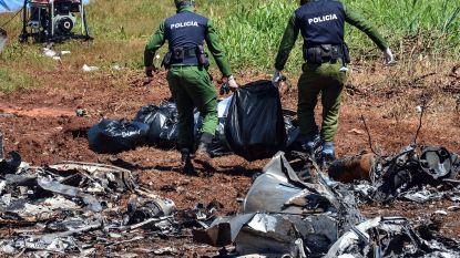 Luchtvaartmaatschappij legt verantwoordelijkheid voor vliegtuigcrash Cuba bij piloot