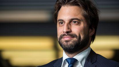 'Waalse Theo Francken' op weg naar voorzitterschap MR