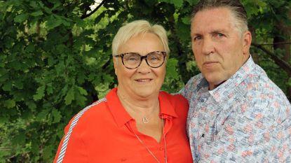 Jos en Rozette delen al 50 jaar lief en leed