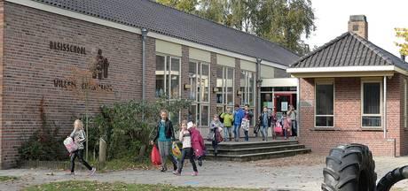 Zorgbedrijven in oude school