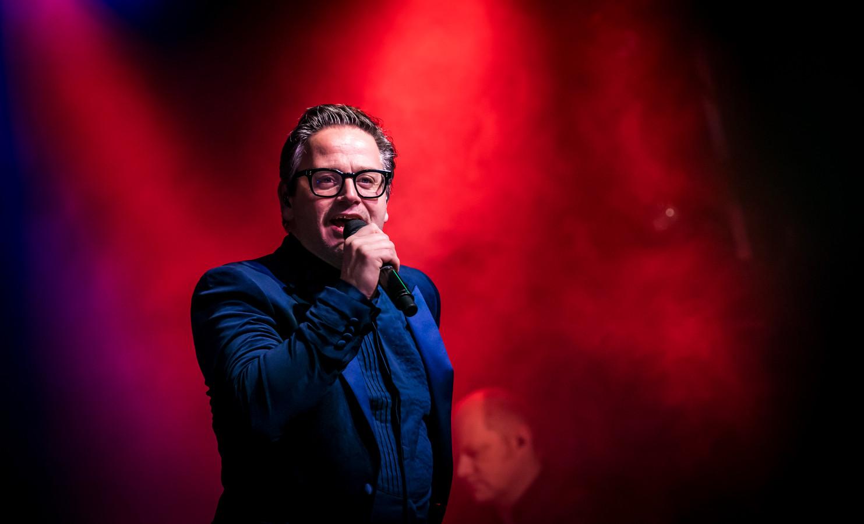 Guus Meeuwis heft momenteel een lange reeks shows in popzaal 013.