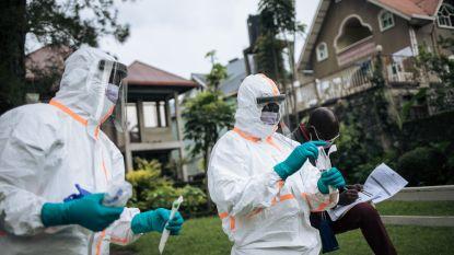 Belgische vrouw besmet met coronavirus in Congo