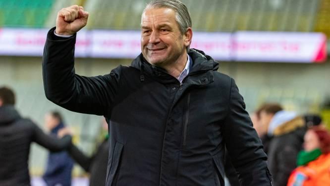"""Bernd Storck (Cercle Brugge): """"Spelers moeten van derby genieten"""""""