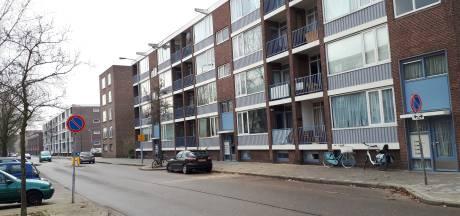 Deel sloop Bossche flats mogelijk uitgesteld