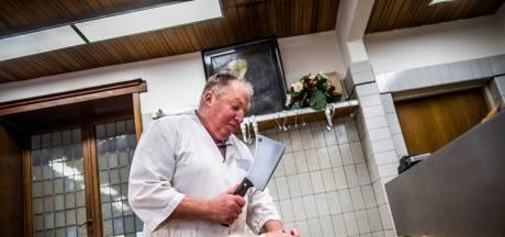Arnhemse supers verliezen klanten aan ambachtelijke slagers na listeriabesmetting