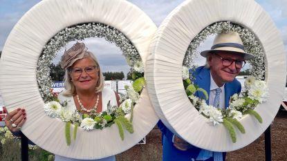 Zoveel bracht huwelijk Willy Naessens op voor goede doel