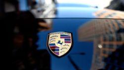 Porsche verwent werknemers in Duitsland met bonus van 9.700 euro