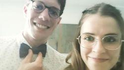 Stig Broeckx geniet weer van de liefde: ex-renner toont vriendin op Instagram