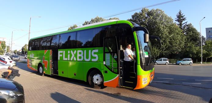 Ontmoetingen Korea JaarHier Flixbus'in 21 We Zijn In 19 Zuid De xrCoedB