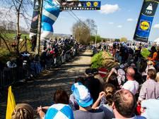 Belgische klassiekers beveiligd tegen terreur, geen draaiboek voor Gold Race